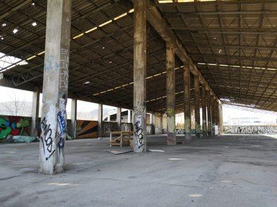 Propuh-interijer 'koncertne dvorane'