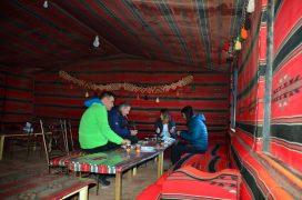 Jutro u velikom šatoru (foto: Joso Gracin Joka/Nina Živković)
