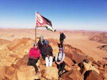 Na vrhu Jordana ekipa s Awdehom (foto: Joso Gracin Joka/Nina Živković)