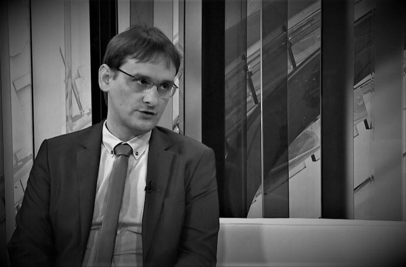 Dr. Marko Vučetić (foto: printscreen N1/Tris)
