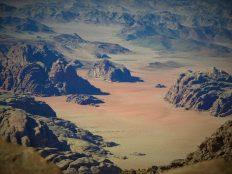 Ovo je na Zemlji, a ne na Marsu (foto TRIS/G. ŠIMAC)