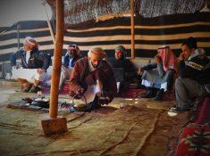 Beduini u dokolici (foto TRIS/G. ŠIMAC)