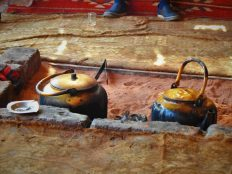 Dva čajnika (foto TRIS/G. ŠIMAC)