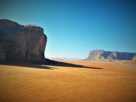 Sjene na pijesku (foto TRIS/G. ŠIMAC)