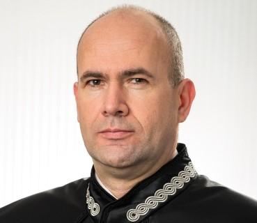 Ustavni sudac Andrej Abramović (foto usud.hr)