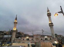Džamija u Ammanu (foto J. Gracin)