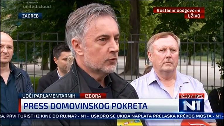 Crni Škoro se – zazelenio: Sabirna akcija rasutih političkih atoma; sve može, samo HDZ i SDP ne! Jel' to Škoro ozbiljno?!