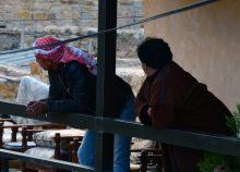 Komandos i Gadafi mali u selu Dana (foto Joso Gracin)