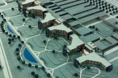 MONTAŽSTROJ: 'U osnivanju u likvidaciji' – izložba o nedovršenoj Sveučilišnoj bolnici Zagreb