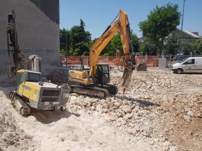 Bageri u srpnju i dalje tresu središte Šibenika zbog zgrade J.S.Jollya: 'Turisti su mi rekli da će otići…'