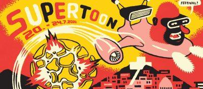 Festival k'o nacrtan: Okrugli i bogati Supertoon otvara 'Arka' Natka Stipaničeva