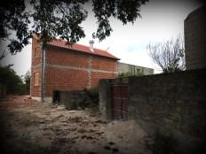Obnovljena kuća za nikoga (foto TRIS/G. Šimac)