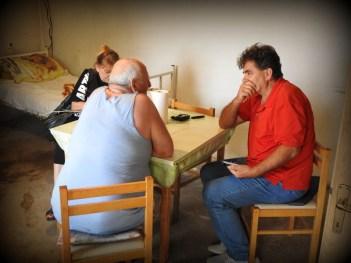 Neočekivani gosti (foto TRIS/G. Šimac)