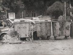 Granatirani kontejneri za smeće