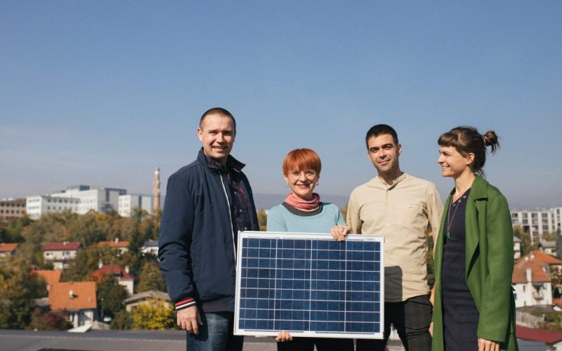 Foto: Zelena energetska zadruga