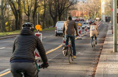 Foto: Sindikat biciklista