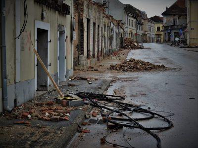 Kao da je rat (foto TRIS/G. Šimac)