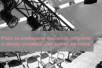 Potpore za moguće koncerte: Najviše Prljavom kazalištu, Petri Graši, Gibonniju, Tonyju Cetinskom, Prljavom kazalištu, Thompsonu…