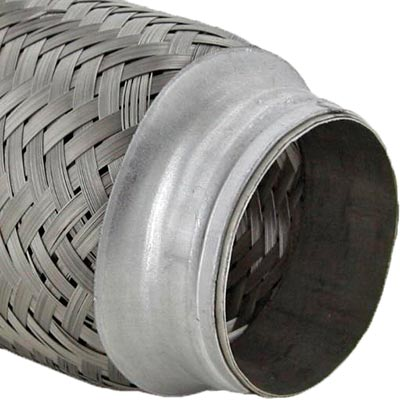 choose exhaust pipe connectors with