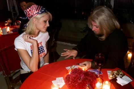 Tommy Hilfiger Psychic Party