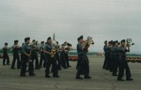 This was my last year before I started working as staff during out display.
