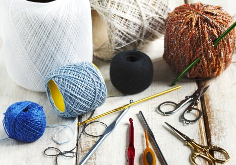 Yarn Types And Weights A Starting Guide Trishagurumi