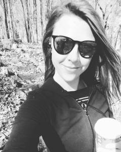 Tennessee hiking, Thanksgiving peace