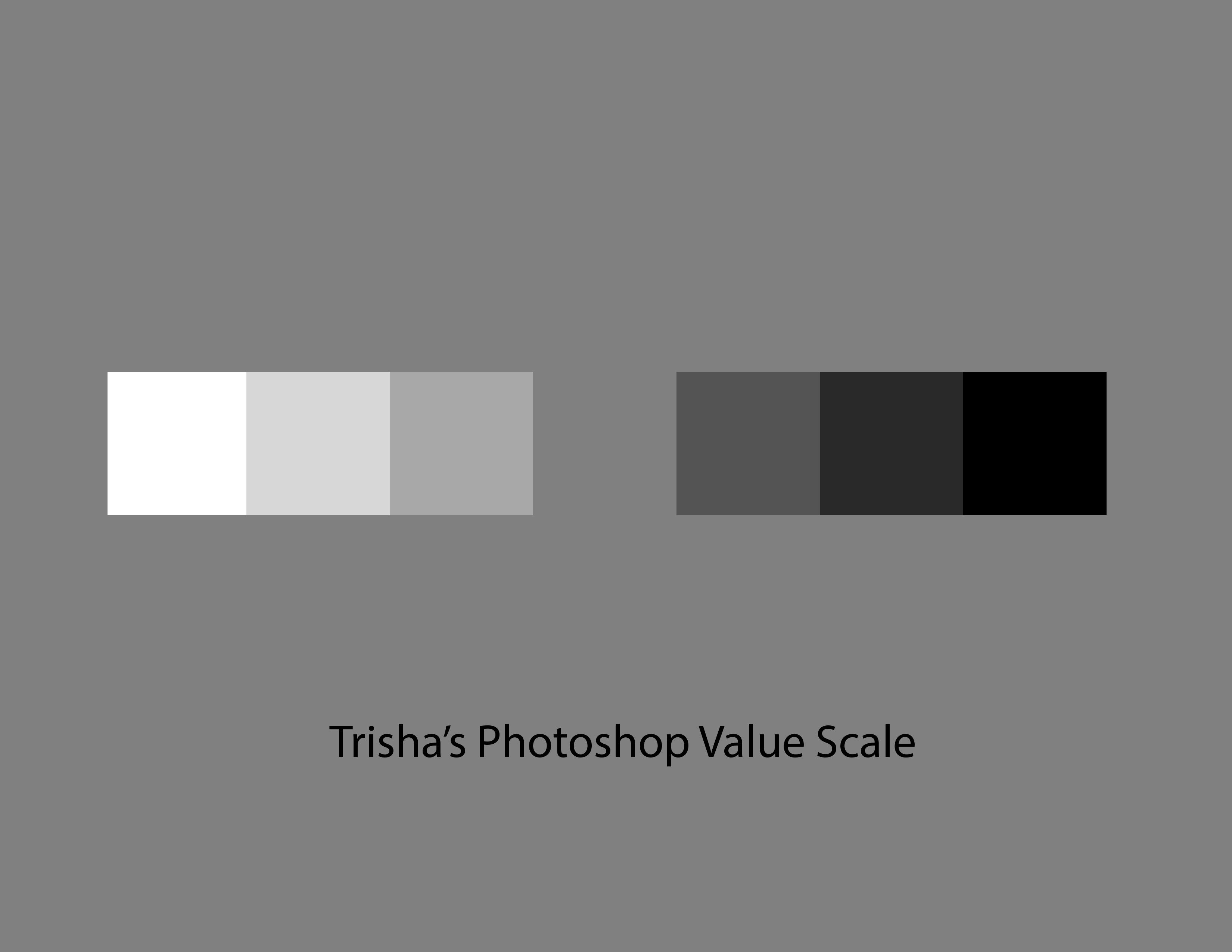 T S Ps Value Scale
