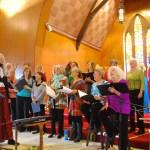 photo choir 2017