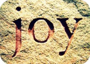 joy in the sand