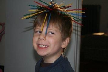 isaiah pick up sticks