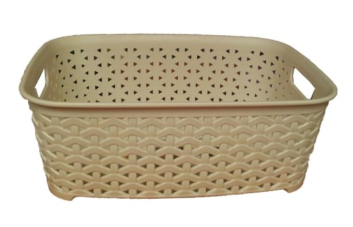 bread basket for threads
