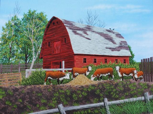 The George Farm