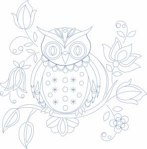 New Owl design