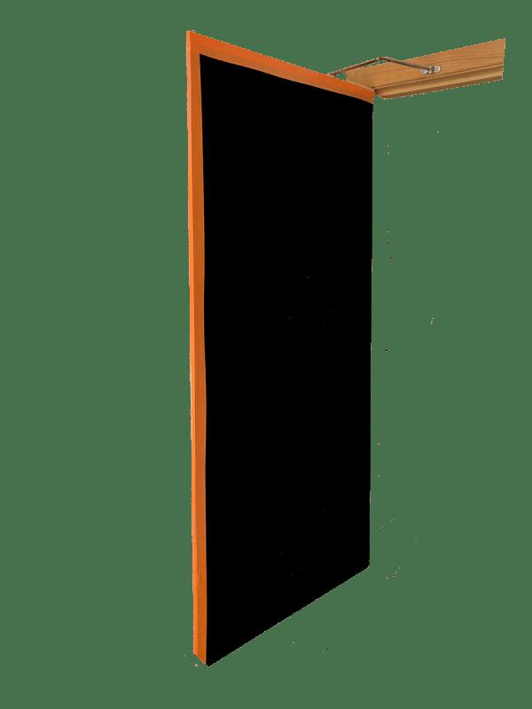 tri-board door