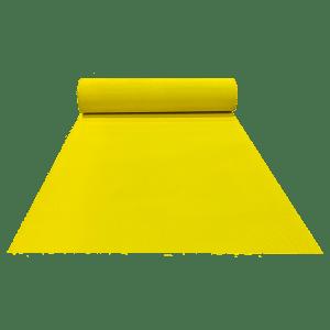 Yellow Walkway Matting