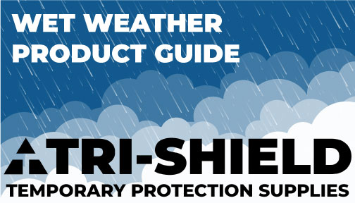 wet weather product guide