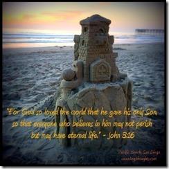Blog - Sandcastle