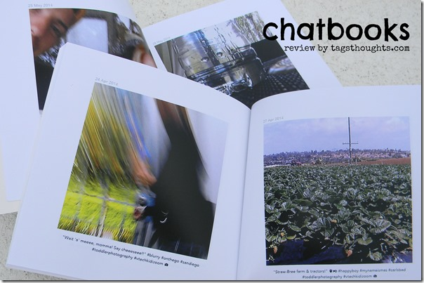 Chat Books Review by trishsutton.com and Free Instagram Book Code