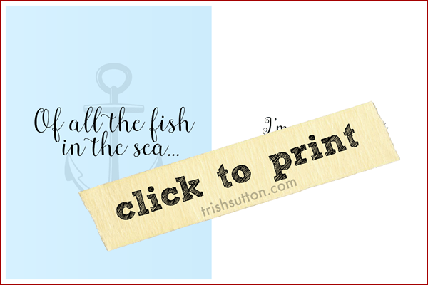 photograph regarding Printable Love Card named All Of Me Enjoys All Of Yourself; A few No cost Printable Greeting Playing cards
