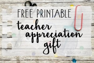 Free Printable Teacher Appreciation Gift, Mason Jar I had a ball this year! Thank you for being an UH-MASON teacher. trishsutton.com