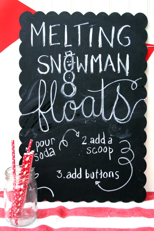 Snowman Creations; Winter Crafts Round-Up of Snowman Ornaments, Decor & Gifts. TrishSutton.com