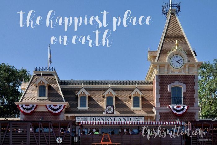 Disneyland Tips For First Timers | Part One