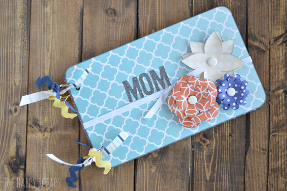 Homemade Mother's Day Gifts Handmade With Love. TrishSutton.com