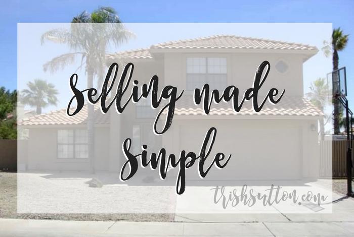 Selling Made Simple; Opendoor, TrishSutton.com