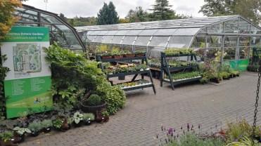 Inverness Botanic Gardens