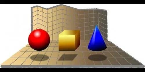 geometría sagrada imagenes