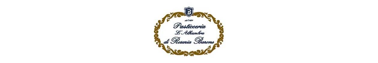 Pasticceria L'Alhambra - Pasticceria Barone