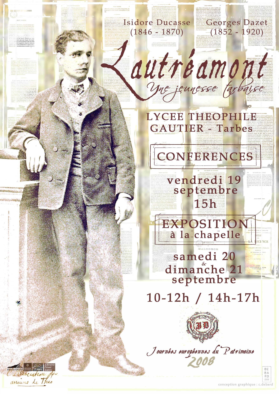 """Résultat de recherche d'images pour """"isidore ducasse"""""""