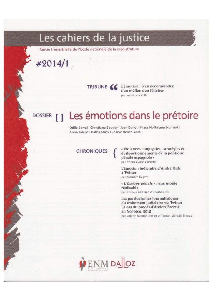 cahiers dalloz twitter 2014 couv